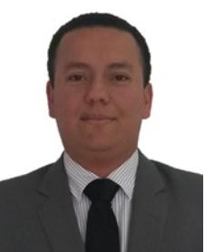 Angelower  Santana Velásquez