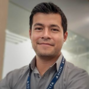 Luis Ernesto García Rodríguez